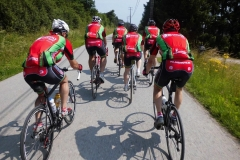 VC La Redoute, un club sympathique et accueillant dans la province de Liège !